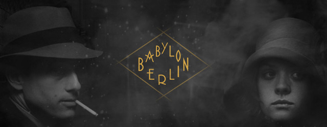 Babylon Berlin on Sky Atlantic