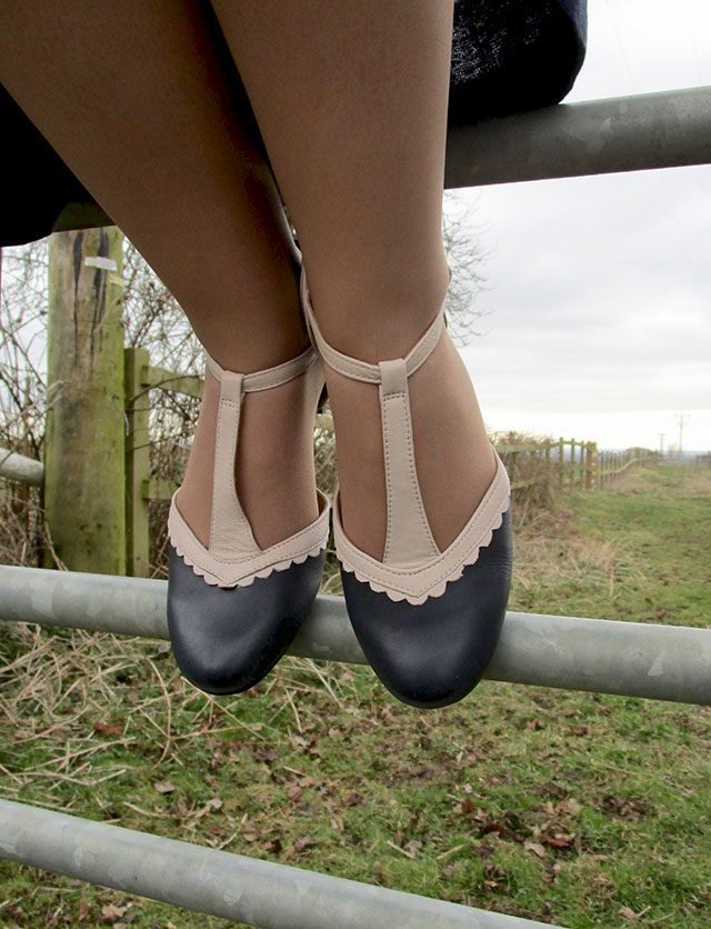 Viviene by Hotter Shoes