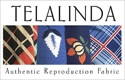 Telalinda Reproduction Fabrics